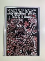 Teenage Mutant Ninja Turtles #1 Shattered Variant Reg Red Limited W/ Protector