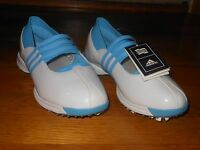 NEW Adidas Driver Lucy Golf Shoes - # 816134 - Women's sz 5 M - NEW