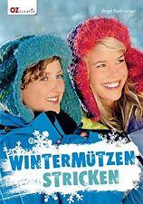 Wintermützen stricken * OZ6134 * OZ Verlag