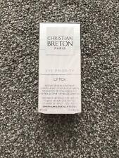 Christian Breton Eye Priority Liftox Eye Contour Serum 10ml - Sealed