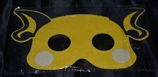 Raichu Riachu Halloween Masks Costumes Boys Kids Girls Pokemon Trainer Master