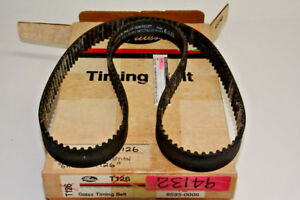 T126   TIMING BELT-GATES (USA) for TOYOTA Cressida, Crown- ALT (94197)-see list