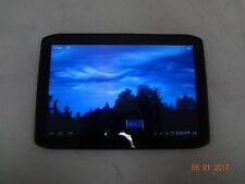 "Motorola Droid Xyboard MZ617 32GB Wi-Fi + 4G Verizon 10.1""  Black Tablet"
