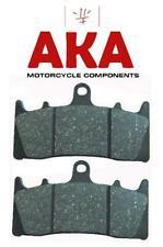 Front Brake Pads FA188 AKA
