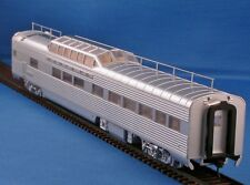 Walthers Santa Fe Super Chief P-S Pleasure Dome