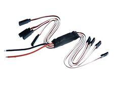 Feetech HV Servo Power BEC - output 5V 2A - input 6-20V  FE-DPC-4 SBEC