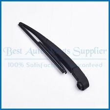 For Jeep Renegade 2015 2016 2017 2018 Rear Wiper Arm With Blade Set
