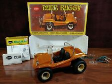 Cox Dune Buggy Gas Powered Engine W/ Box & (Race Car Kit No. 440 Sealed)