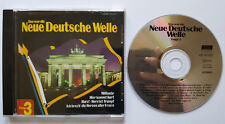 ⭐⭐⭐⭐ Das war die NEUE DEUTACHE WELLE Vol. 3 ⭐⭐⭐⭐ Cover Versionen 16 Track CD ⭐⭐⭐