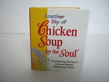 Another Sip of Chicken Soup for the Soul by Andrews McMeel Publishing Staff,...