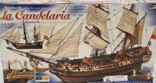Occre Creativo Boat Model Lot 98