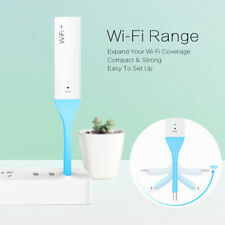 USB Wireless WiFi Range Extender Expand 2.4GHz Router Signal Booster Amplifier