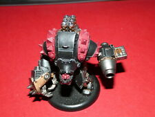 Warmachine: Khador: Black Ivan Warjack