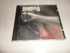 CD  Pantera - Vulgar Display of Power