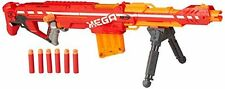 Toy Mega Centurion Blaster Frustration Free Packaging Red Darts Up to 100 Feet