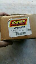 QuadBoss ATV Receiver Hitch for Honda Rincon 650 680 03-11 1226TR 56-0344