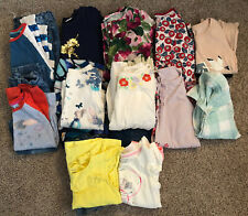 Lot Of Girls 6/6x Clothing W/Boden, Tea, Gymboree, Gap, & More