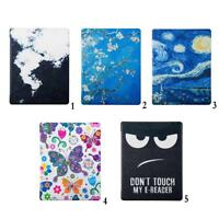 Protective Smart Case Cover for Kobo Aura H2O Edition 2 6.8inch
