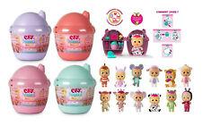 Cry Babies Magic Tears in capsula IMC Toys ORIGINALE E NUOVO
