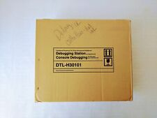 PlayStation 2 Development Debugging Station DTL-H30101 PS2 TEST NEW Matching Box
