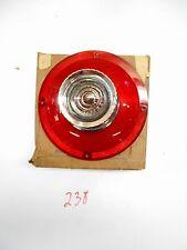 NOS 1963 Ford Galaxie 500XL Rear Tail Light Lens C3AZ-13450-E1