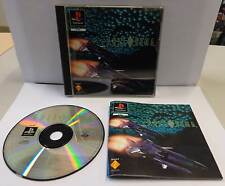 Console Gioco Game Playstation PSOne PSX PS1 SONY PAL PHILOSOMA - Shoot' Em Up -