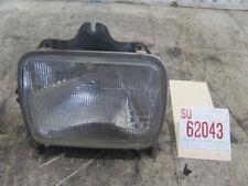 91 TOYOTA 4 RUNNER LEFT DRIVER FRONT HEADLIGHT HEAD LIGHT LAMP OEM 25924