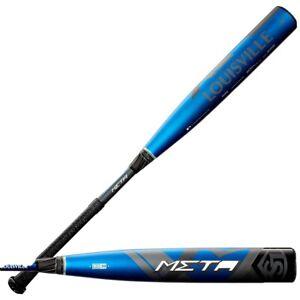 louisville slugger 2020 meta baseball bat- 31/28 (-3) *used