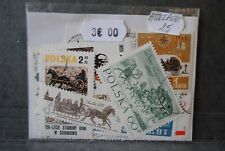 Attelages, 25 timbres thématiques, tous différents