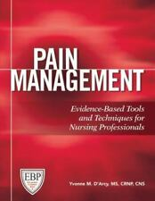 Pain Management: Evidence-Based Tools and Techniques for Nursing-ExLibrary