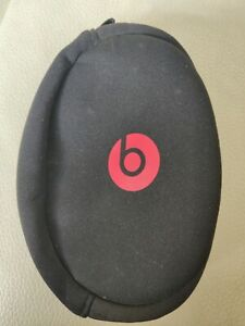 Beats By Dr Dre Soft Shell Headphone Case