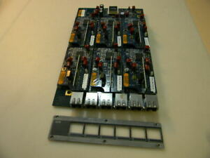 Cisco MC3810-AVM6 Analog Voice Module -w/ 6ea/MC3810-APM-FXS FXS modules