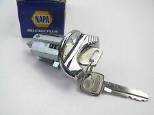 Napa KS6664SB Ignition Lock Key Cylinder W/ 2 Keys