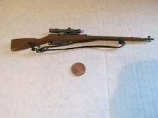 Dragon WWII Russian Mosin Nagant Sniper Rifle Loose  1:6