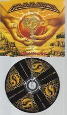 CD--GAMMA RAY--SILENT MIRACLES | SINGLE