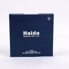 Haida 82mm Slim PRO II MC ND0.9 8x (3 Stops) Neutral Density Filter ND8
