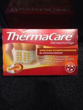 ThermaCare 4 St Back Pain Pain Relief S-XL 00707366 Warm