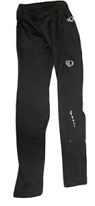 Pearl Izumi Select Thermal Black Cycling Pants Leggings Womens Size Medium