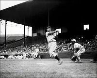 Ernie Lombardi Photo 8X10 - Cincinnati Reds 1939 - Buy Any 2 Get 1 Free