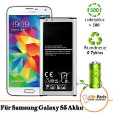 Akku für Original Samsung Galaxy S5 SM-G900F Accu Batterie 2800mAh EB-BG900BBE