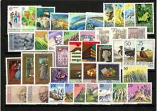 [G5121] Liechtenstein 3 MNH classic lot collection