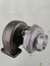 New Turbocharger Fits Case Ih 5120 5220 8840 570xlt 590sl 9010 9020 9010b 9020b