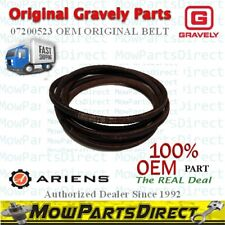 Ariens Gravely OEM ORIGINAL 07200523 Lawn Mower Deck Belt Not After Market