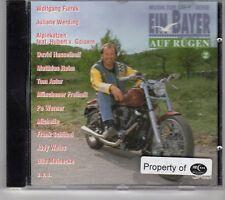 (GK383) Ein Baier Auf Rügen - Musik Zur SAT.1-Serie - 1994 CD
