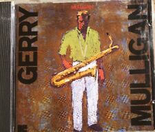 Gerry Mulligan - Mulligan (Unofficial Release) CD in NM Condition
