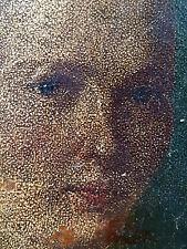 Altmeister Ölgemälde Antiquität Frau Dame Gräfin Portrait museal Ölbild