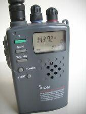 Ricetrasmittente ICOM IC2ie VHF 144 mhz  box originale caricabatteria+manuale