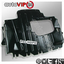 VW Golf 3 / Vento (92-99) - Diesel - UNDER ENGINE COVER new HDPE A+++