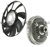 For BMW E53 E65 E66 745i 760i X5 4.4 4.6 Fan Blade OEM BEHR-17417504732