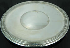 Wallace Sterling Silver Serving Plate